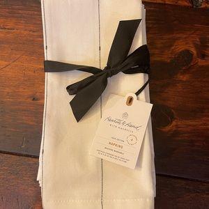 Hearth and hand napkins